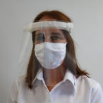 Dentistas FACEshield