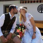 FACEshield for wedding